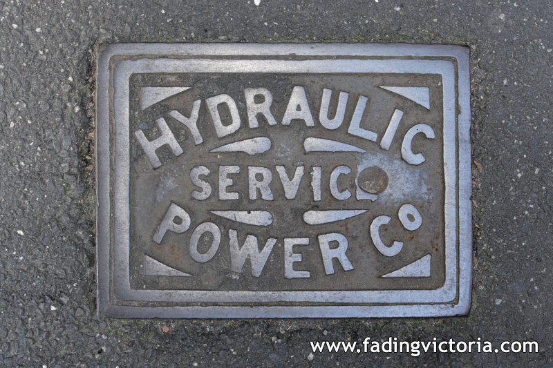 Melbourne Hydraulic Service Co